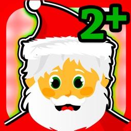 Santa's Christmas Preschool