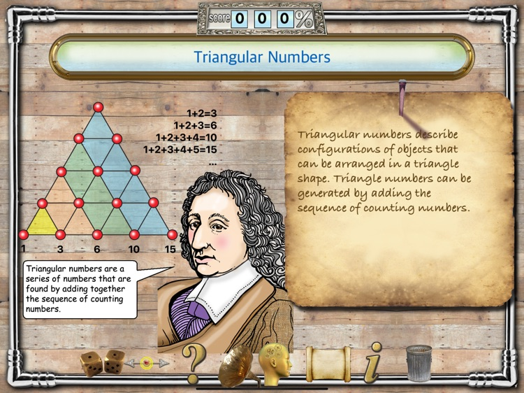 Blaise Pascal screenshot-2