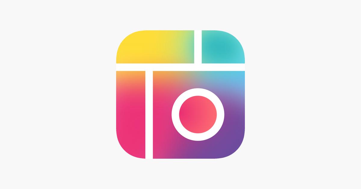 PicCollage: Fun Layout Editor