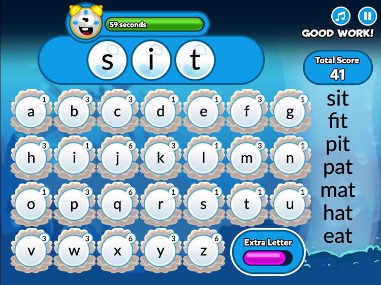 LiteracyPlanet screenshot-7