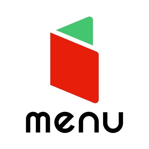 menu(メニュー)デリバリー&テイクアウトアプリ