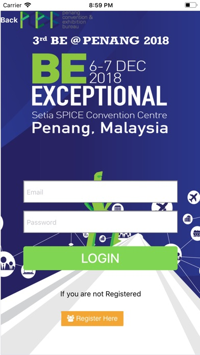 Screenshot for PCEB in United States App Store
