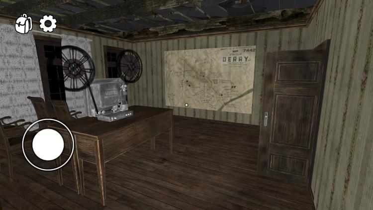 Horror Clown-Scary Escape Game screenshot-5