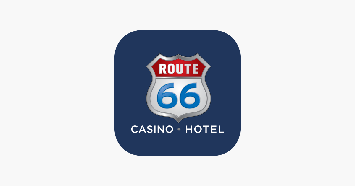 Route 66 Casino Hotel On The App Store