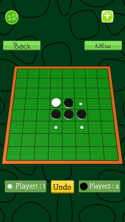 Reversi - Gamesgully screenshot-5