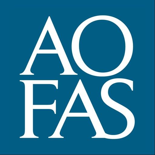AOFAS Society App