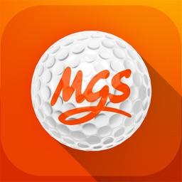 My Golf Scores