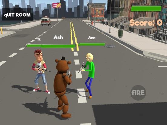 GARRY'S MOD PE screenshot 6