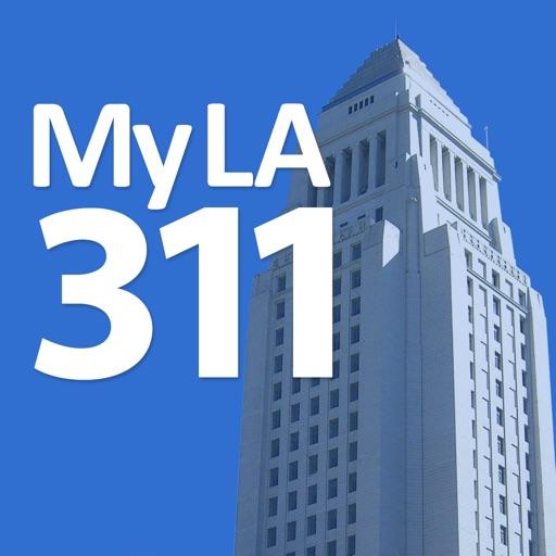 MyLA311