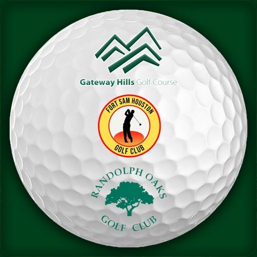 JBSA Golf Clubs