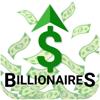 Binalben Godhani - Billionaires Index  artwork