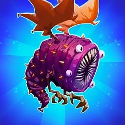 Monsters Evolution