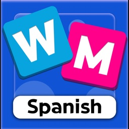 Word Match: Spanish Edition