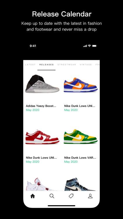 BUMP - Buy & Sell Sneakers screenshot-4
