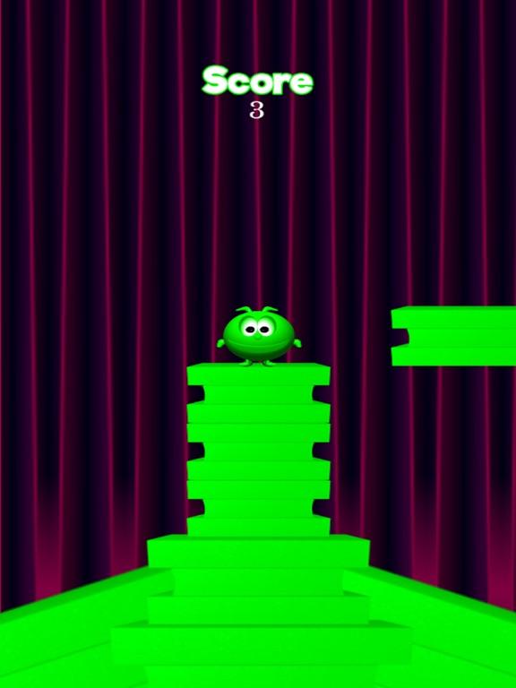 Little Jumper. на iPad
