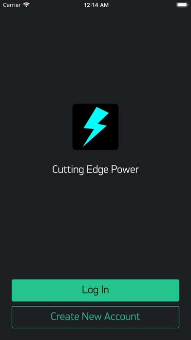 Screenshot for Cutting Edge Power in Egypt App Store