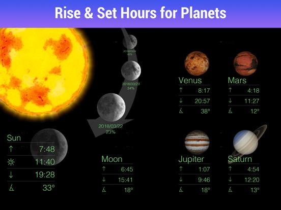 Star Walk:Find Stars & Planets screenshot 15