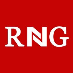 Random Number Generator RNG