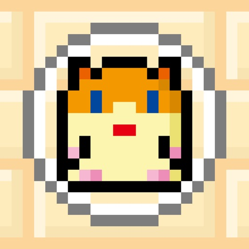 Float Up ! Bubble Hamster