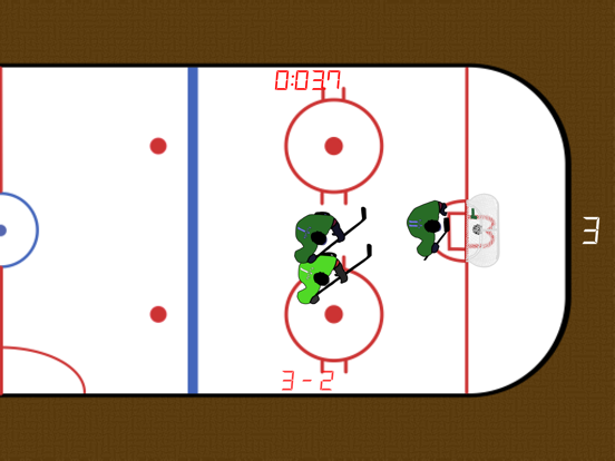 MvsM Hockey screenshot
