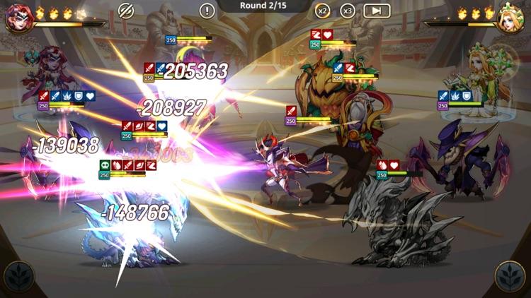 Kỷ Nguyên Triệu Hồi Sư screenshot-7
