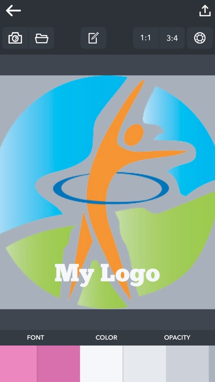 Logo Maker Pro screenshot-2