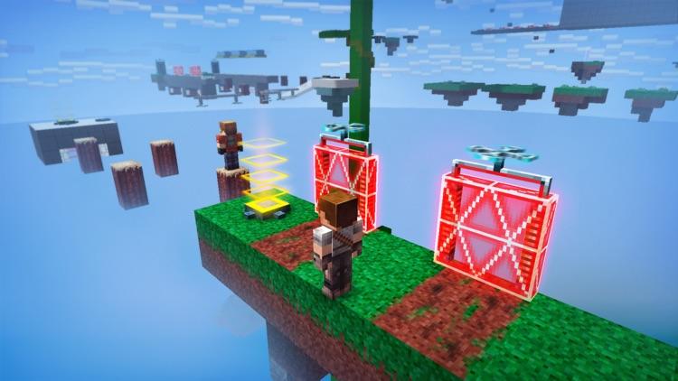 Pixel Gun 3D: Online Shooter screenshot-4