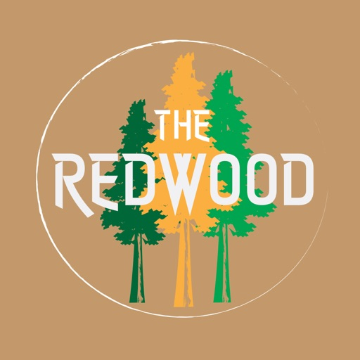 The Redwood Cafe