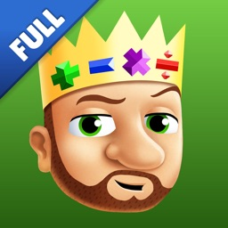 King of Math Jr: Full Game