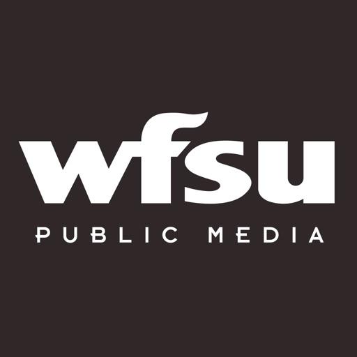 WFSU Public Radio App
