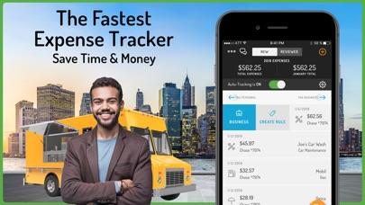 Hurdlr: Mileage Tracker & Log