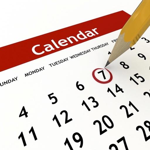 My Calendar&Note