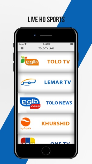 Lemar TV on the App Store