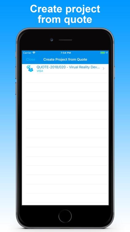 Dipasc - Quotes screenshot-8