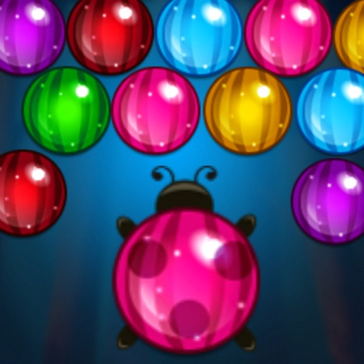 Real Money Bubble Shooter Game