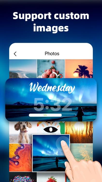 MagicWidgets - Photo Widgets screenshot-4