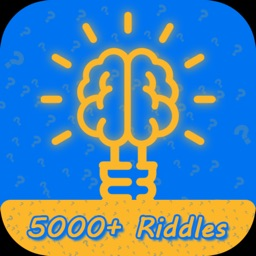 Riddles - The Brain Game