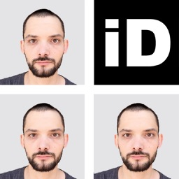 Passport photo official