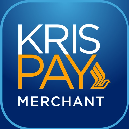 KrisPay Merchant SingaporeAir