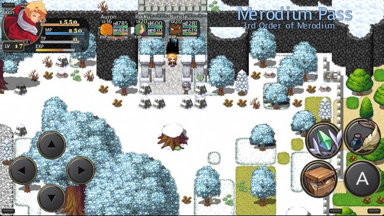 The Legend of Ipsae - RPG screenshot-8