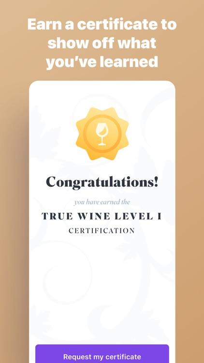 True Wine screenshot-4