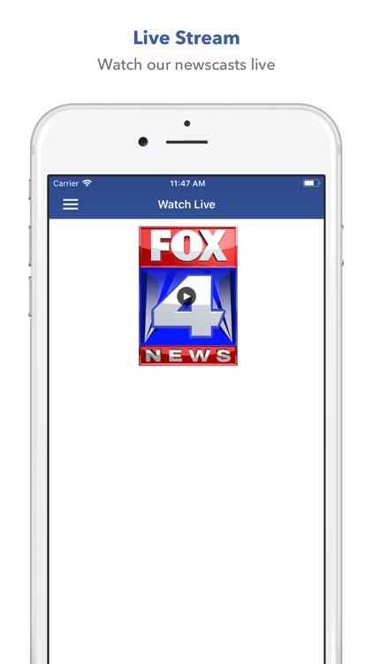 FOX4 News Kansas City screenshot-3