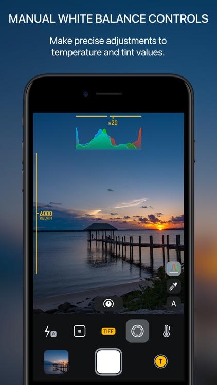 Camera М screenshot-6