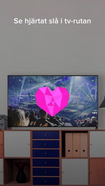 Melodifestivalen screenshot-4