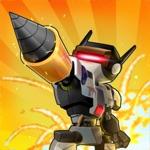 Megabot Battle Arena Mech Bots