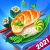Cooking Love - 料理ゲームアイコン