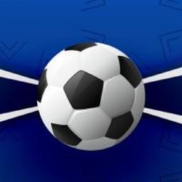 各种足球表情贴图