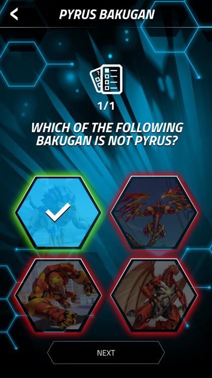 Bakugan Fan Hub screenshot-7