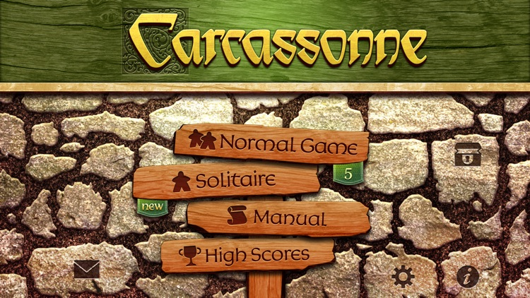 Carcassonne screenshot-0