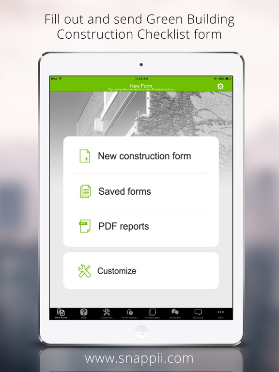 Green Building Construction   App Price Drops